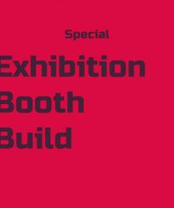 ساخت غرفه های نمایشگاهی ویژه