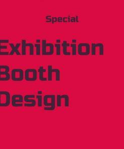 طراحی غرفه نمایشگاهی ویژه