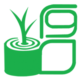 طراحی لوگو شرکت چمن گستر سروش